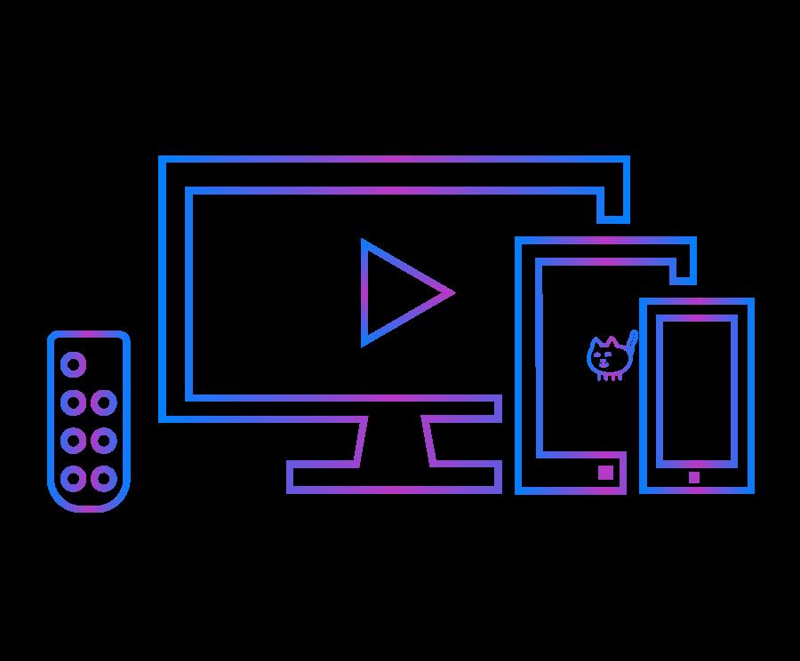 Подключить цифровое телевидение ИвЛинк